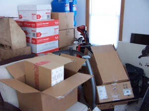 I will be unpacking all of this soon...