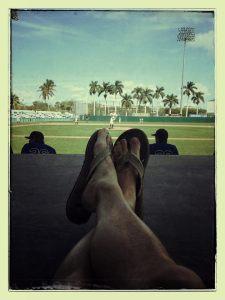 Baseball is Happiness!