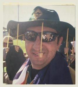 Claudio's Hat