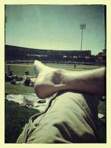 phillies foot