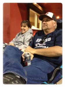 Tammy & Mike