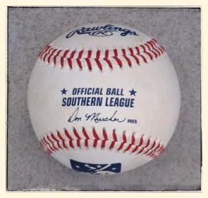 The Ball!