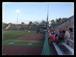 Great WPA Stadium!