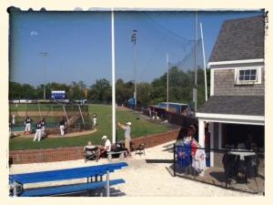 McKeon Field
